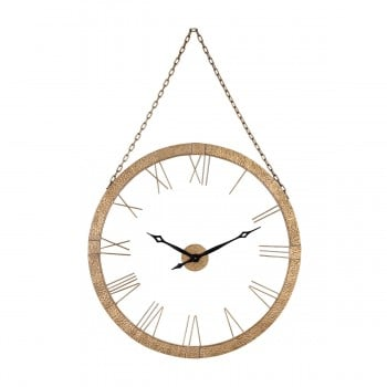 Geri Wall Clock