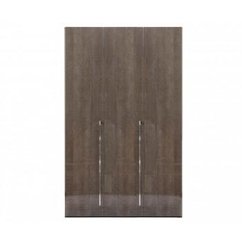 Platinum 3-Door Wardrobe