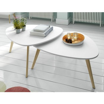 CT-901 Coffee Table Set