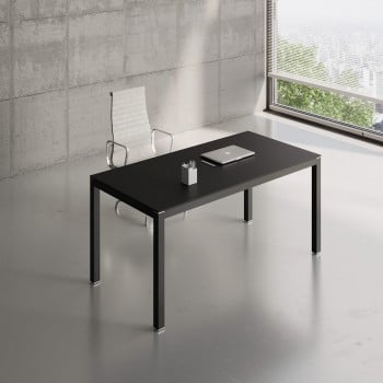 Impuls Desk IM04, All Black