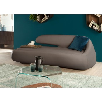Duny Sofa, Mud Eco-Leather