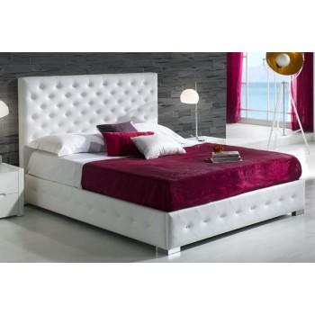 636 Alma Euro Queen Size Bed