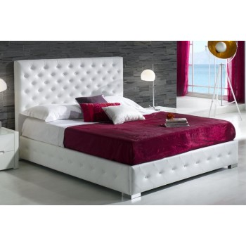 636 Alma Euro Twin Size Bed