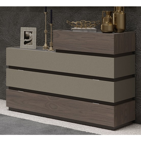 Leo Single Dresser photo