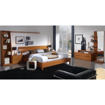 114 King Size Bedroom Set
