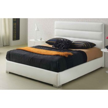 734 Lidia Euro Twin Size Storage Bed
