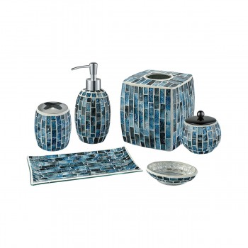Antigo Bath Collection, Set of 6