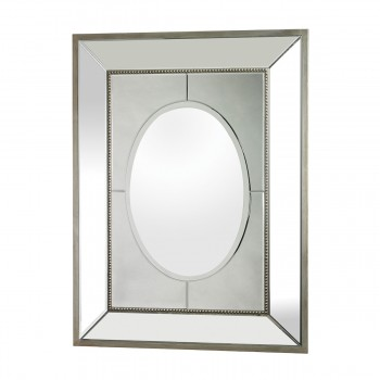 Haverhill Large Beveled Mirror