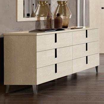 Ambra Double Dresser