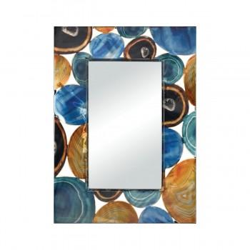 Demetrios Wall Mirror