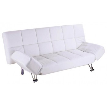 Bica Sofa Sleeper, White