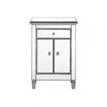 Contempo MF6-1020S Cabinet