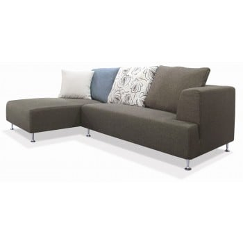 Blossom Sectional Sofa, Left Arm Facing