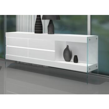 Cloud Buffet, High Gloss by J&M Furniture