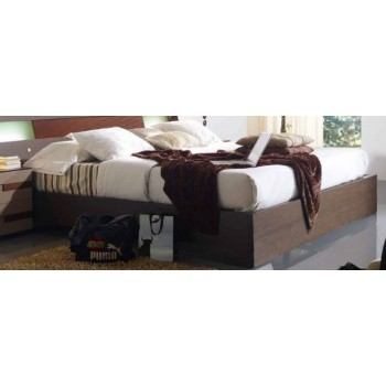 112 King Size Storage Bed