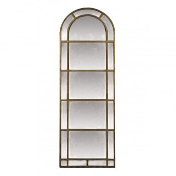 Arched Pier Mirror