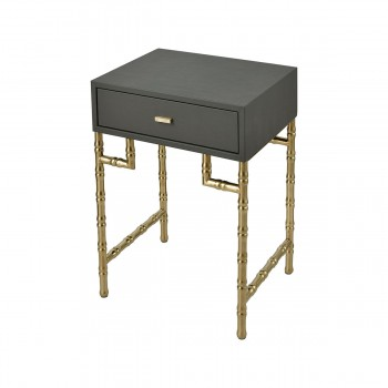 Grand Rex Side Table