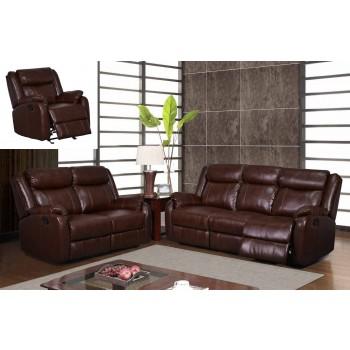 U9303С 3-Piece Living Room Set