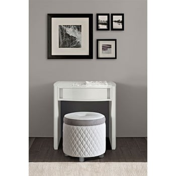 Dama Bianca Small Toilet Table