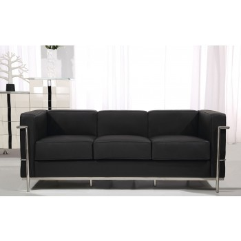 Nube Sofa, Black