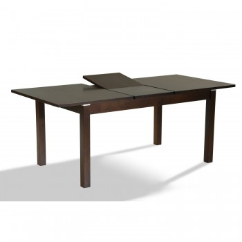 Cafe-30 Extendabe Dining Table
