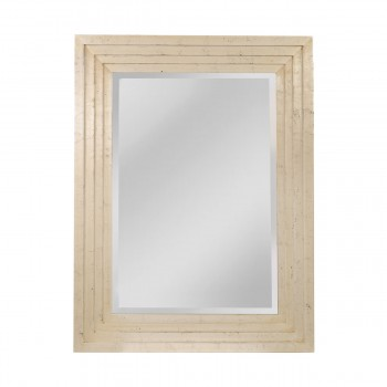 Architectural Stepped Frame