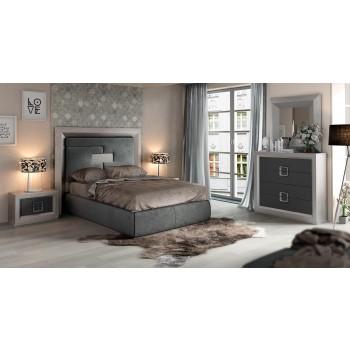 Enzo King Size Bedroom Set