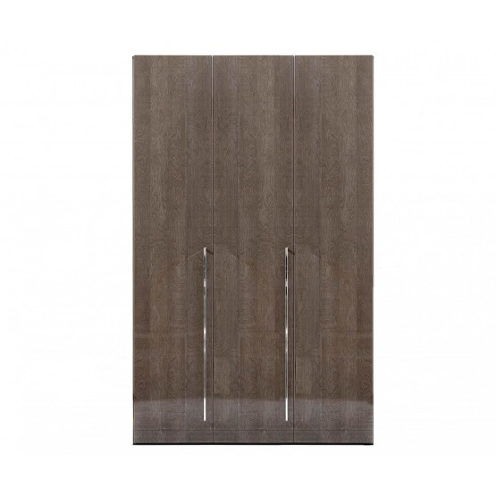 Platinum 3-Door Wardrobe photo