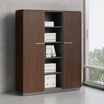 Status Storage Cabinet X5679, Chestnut