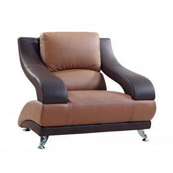 U982 Chair, Brown by Global Furniture USA