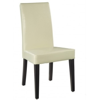 DG020-BEI Dining Chair, Set of 4, Beige