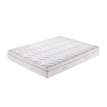 "Charisma 11"" Gel Mattress, Twin Size"