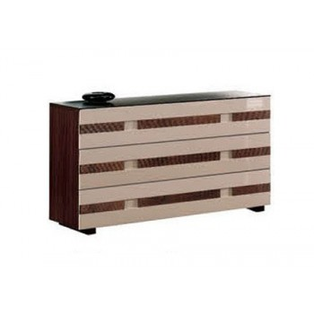 112 3-Drawers Dresser