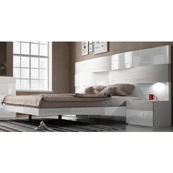 Cordoba King Size Bed