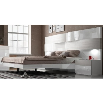 Cordoba Queen Size Bed
