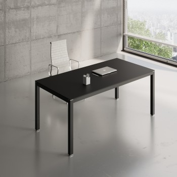Impuls Desk IM05, All Black