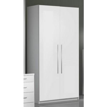Momo 2-Door Wardrobe