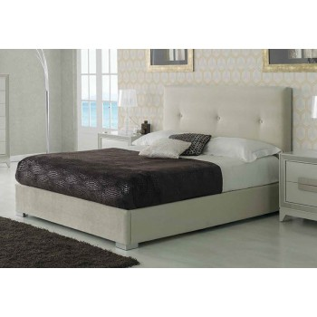 881 Lourdes Euro Full Size Bed
