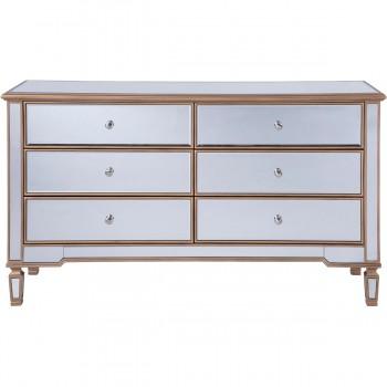 Contempo MF6-1136G Dresser