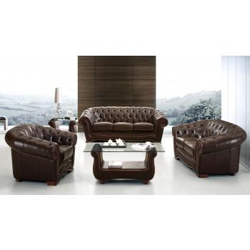 262 Living Room Set w/Sofa Bed