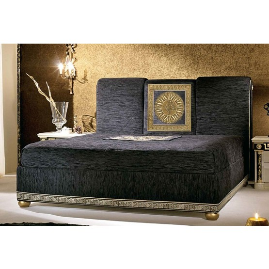 Royale Moonlight King Size Storage Bed photo