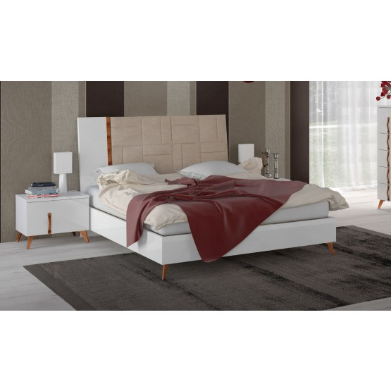Sirio King Size Bed photo