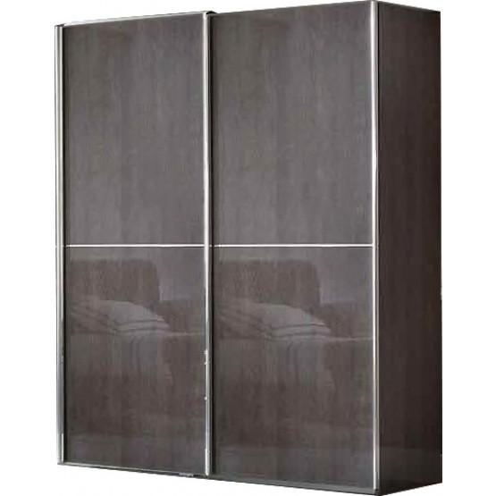 Platinum 2 Sliding Door Wardrobe photo