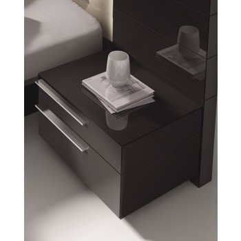 Beja Night Stand, Right Facing by J&M Furniture
