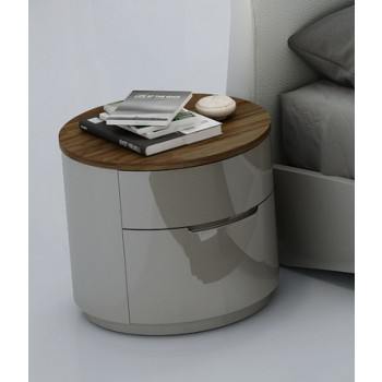 Amsterdam Night Stand by J&M Furniture