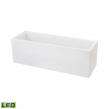 JIBE Outdoor Planter - Horizontal