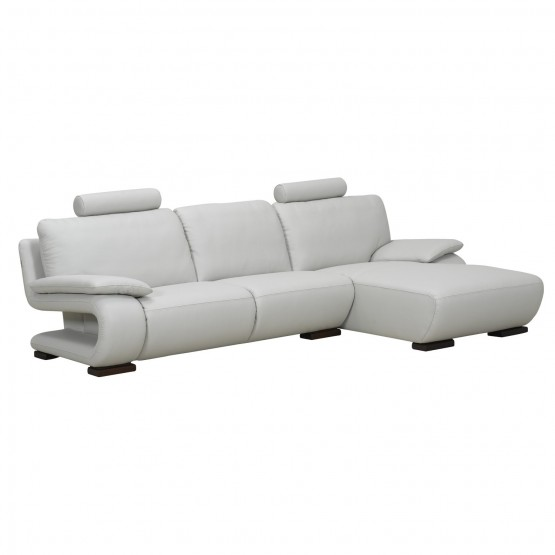 Charlotte Sectional Sofa, Right Arm Facing photo