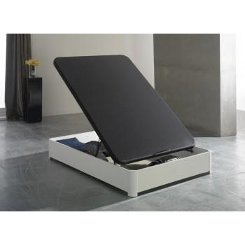 Leon Euro Queen Size Storage Platform