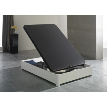 Leon Euro Twin Size Storage Platform