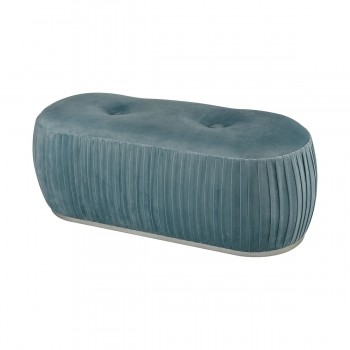 Bonnie Blue Double Bench